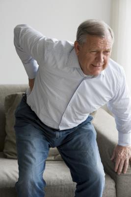 Su cuscini di seduta e mal di schiena