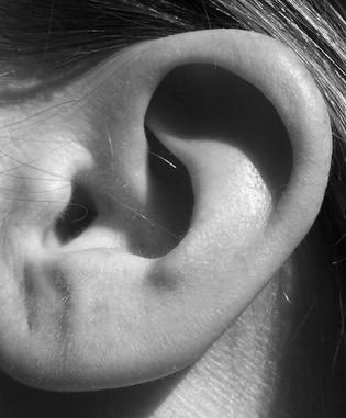 Flushing delle orecchie