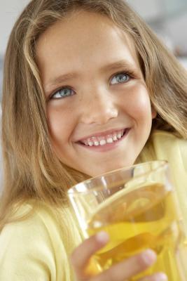 È buon succo di mela per i diabetici?