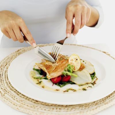 Quali cibi sono migliori per la perdita di peso sano?