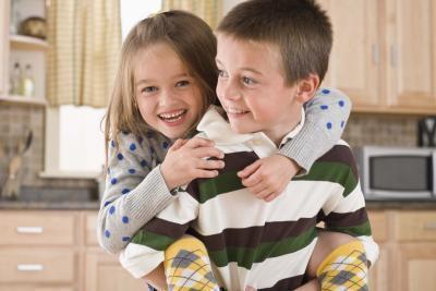 Strutture per aiutare i bambini con problemi comportamentali