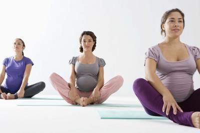 Quali esercizi si deve non fare durante la gravidanza?