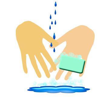 Fatti circa il lavaggio delle mani