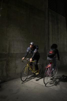 Più brillante luce della bicicletta