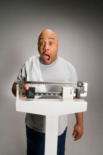 Posso avere Splenda sulla dieta HCG?