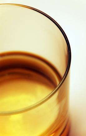 Bourbon rimedi per un raffreddore