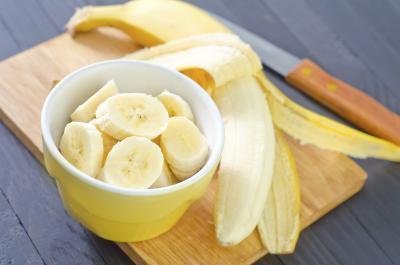 Le banane aggravare la gastrite?