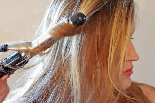 Come risolvere il letto capelli