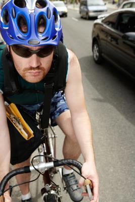 Andare in bicicletta ha un impatto su PSA?