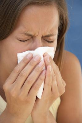 Segni e sintomi di grave allergia alla polvere
