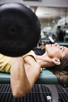 Calorie bruciate in una sessione di allenamento di resistenza di 30 minuti