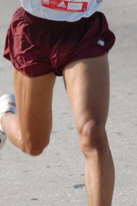 Come costruire i muscoli delle gambe a casa