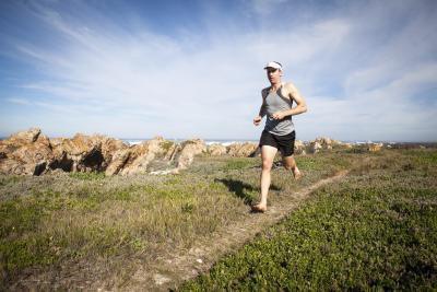 Può continuare a correre, con dolore perineale?