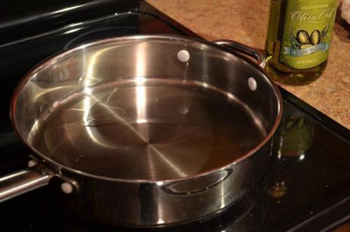 Come cucinare un filetto di sogliola