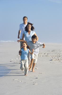 Cose da fare con i bambini nel mese di dicembre a St. Pete, Florida