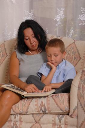 Come comportamento parentale agisce su apprendimento nei bambini