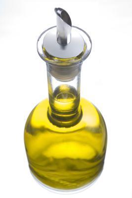 Cistifellea deterge con olio d'oliva e limone
