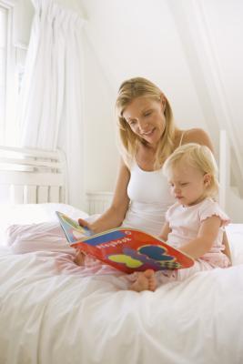 Consigli per un bambino di un anno che non dormono