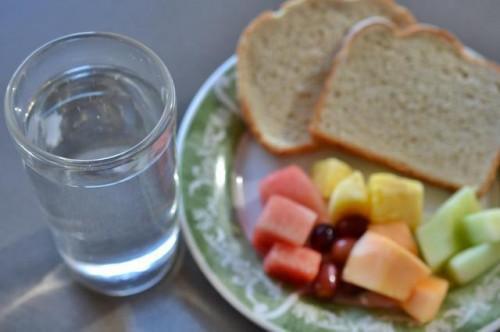 Come rendere più veloce il cibo Digest