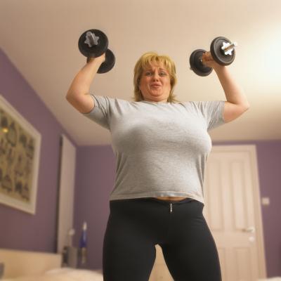 Come costruire muscolo dopo una gastrectomia verticale parziale