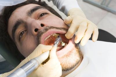 Dipendenza da alcol & trattamento dentale