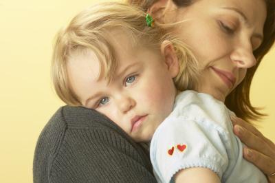 Ciò che può mangiare il mio bimbo quando lei è vomitare?