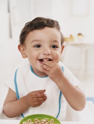 Sana colazione per i più piccoli