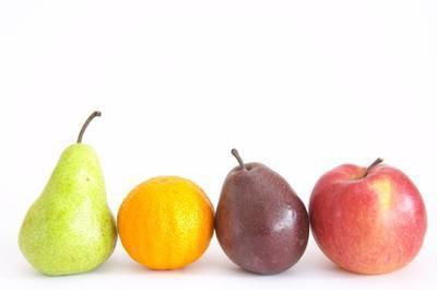 I migliori frutti & vegetariani per Lunchbox del vostro bambino