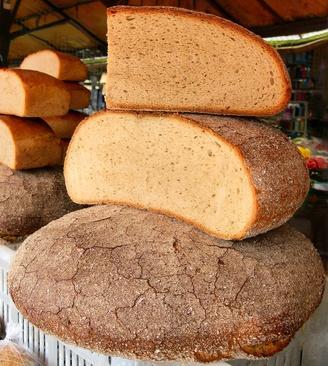 Ciò che gli alimenti sono le principali fonti di proteine, grasso & carboidrati?