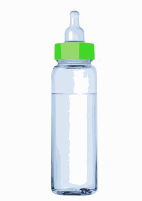 Come sterilizzare biberon in vetro