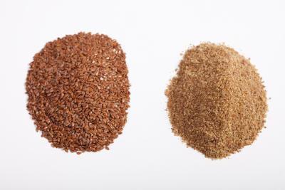 È il seme di lino bene per i bambini?