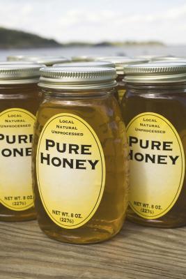 Cucchiaio di miele dieta