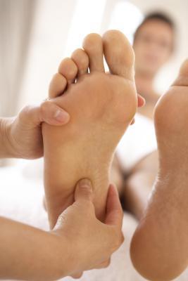 Carenze di vitamina B possono causare il piede dolore?
