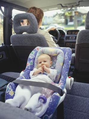 Dopo quanto tempo si può guidare dopo che trasporta un bambino?
