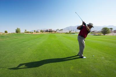Distanze tipiche per ibrido Golf Club