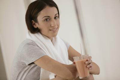 Quali sono i vantaggi di proteine in polvere per le donne?