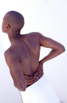 Magnesio per dolore alla schiena
