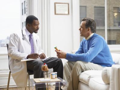 Quali sono i benefici della vitamina D per gli uomini?