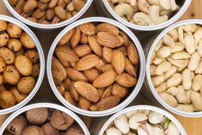 Quanti carboidrati, grassi e proteine avete bisogno su una dieta 1.200 Calorie