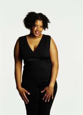 Consigli sulla moda per le donne con le curve