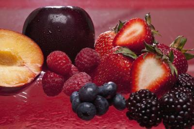 Frutta frutti buono vs cattivo