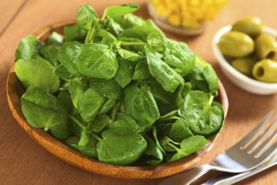Lista delle verdure per la dieta Paleo