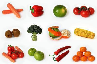 Quanto frutta & verdure si può mangiare con Nutrisystem?