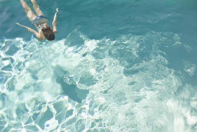 Perché la piscina rende stanchi