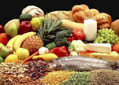 Ci sono alimenti che inibiscono l'angiogenesi?