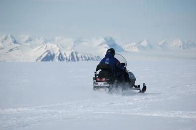 Il miglior GPS per motoslitte