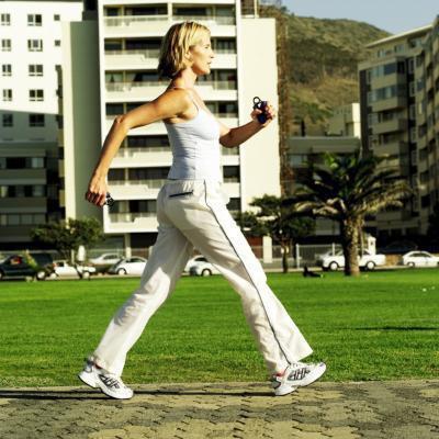Esercizi per aumentare la circolazione del sangue per i diabetici