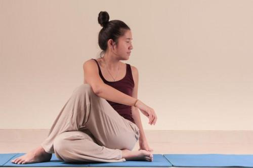 Benefici del massaggio Thai Yoga