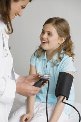 Cause di ipertensione in adolescenti