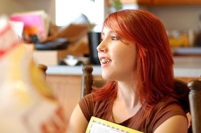 Come per afferrare l'attenzione di un adolescente